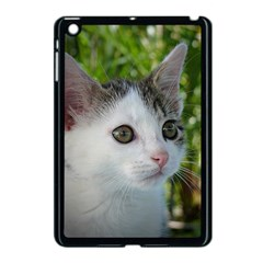 Young Cat Apple iPad Mini Case (Black)