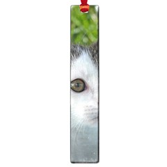 Young Cat Large Bookmark