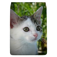 Young Cat Removable Flap Cover (large)