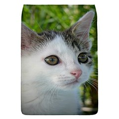Young Cat Removable Flap Cover (Small)