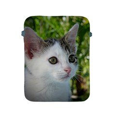 Young Cat Apple iPad 2/3/4 Protective Soft Case