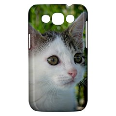 Young Cat Samsung Galaxy Win I8550 Hardshell Case