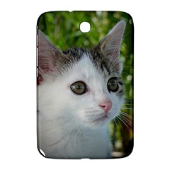 Young Cat Samsung Galaxy Note 8.0 N5100 Hardshell Case