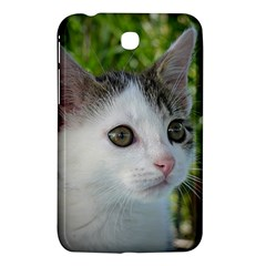 Young Cat Samsung Galaxy Tab 3 (7 ) P3200 Hardshell Case