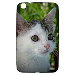 Young Cat Samsung Galaxy Tab 3 (8 ) T3100 Hardshell Case
