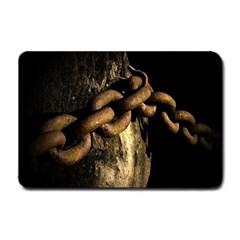 Chain Small Door Mat