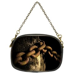 Chain Chain Purse (two Sided)