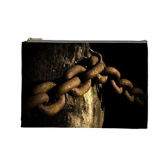 Chain Cosmetic Bag (Large)