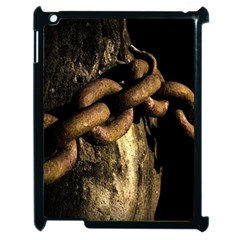 Chain Apple Ipad 2 Case (black)