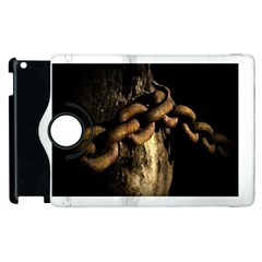 Chain Apple Ipad 2 Flip 360 Case