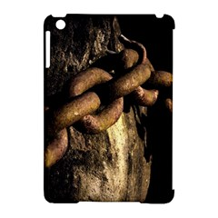 Chain Apple Ipad Mini Hardshell Case (compatible With Smart Cover)