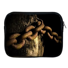 Chain Apple iPad 2/3/4 Zipper Case