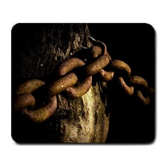 Chain Large Mouse Pad (Rectangle)