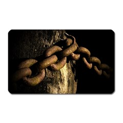 Chain Magnet (rectangular)