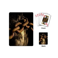 Chain Playing Cards (Mini)