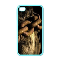 Chain Apple iPhone 4 Case (Color)