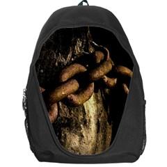 Chain Backpack Bag