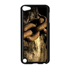 Chain Apple iPod Touch 5 Case (Black)