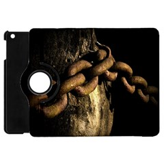 Chain Apple iPad Mini Flip 360 Case