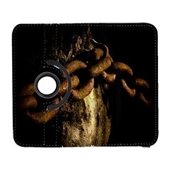 Chain Samsung Galaxy S  III Flip 360 Case