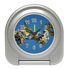Cherry Blossom Desk Alarm Clock