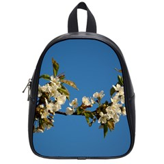 Cherry Blossom School Bag (Small)