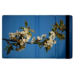 Cherry Blossom Apple iPad 3/4 Flip Case