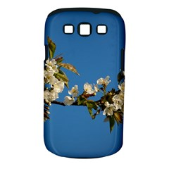 Cherry Blossom Samsung Galaxy S Iii Classic Hardshell Case (pc+silicone)