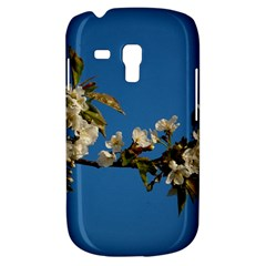 Cherry Blossom Samsung Galaxy S3 Mini I8190 Hardshell Case