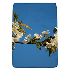 Cherry Blossom Removable Flap Cover (Small)