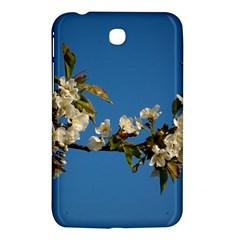Cherry Blossom Samsung Galaxy Tab 3 (7 ) P3200 Hardshell Case