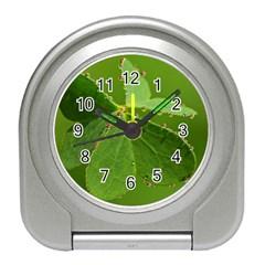 Drops Desk Alarm Clock