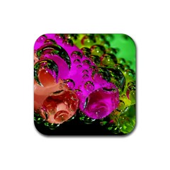 Tubules Drink Coasters 4 Pack (square)