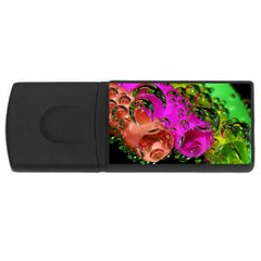 Tubules 2GB USB Flash Drive (Rectangle)