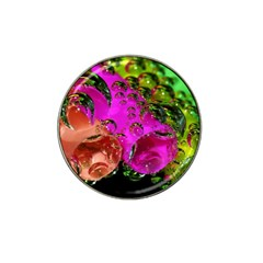 Tubules Golf Ball Marker (for Hat Clip)