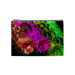 Tubules Cosmetic Bag (Medium)