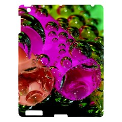 Tubules Apple iPad 3/4 Hardshell Case