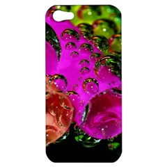 Tubules Apple Iphone 5 Hardshell Case