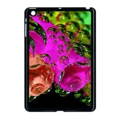 Tubules Apple iPad Mini Case (Black)