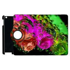Tubules Apple iPad 3/4 Flip 360 Case