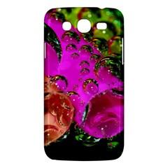 Tubules Samsung Galaxy Mega 5.8 I9152 Hardshell Case