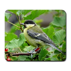 Songbird Large Mouse Pad (Rectangle)