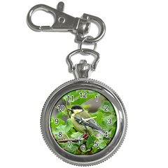 Songbird Key Chain & Watch