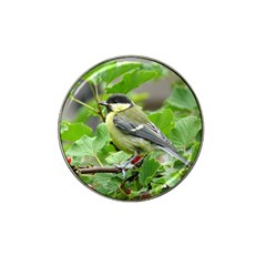 Songbird Golf Ball Marker (for Hat Clip)