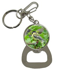 Songbird Bottle Opener Key Chain