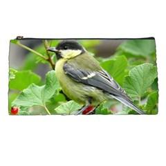 Songbird Pencil Case