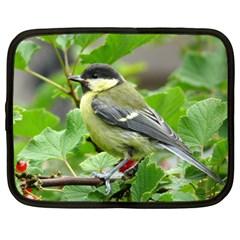 Songbird Netbook Case (XL)