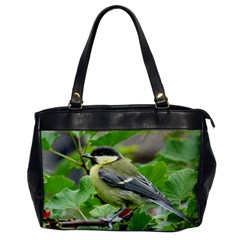 Songbird Oversize Office Handbag (One Side)