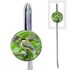 Songbird Bookmark