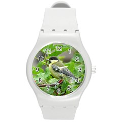 Songbird Plastic Sport Watch (Medium)